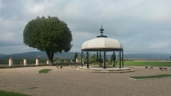 La Bagnaia Resort Tuscan Living Golf SPA