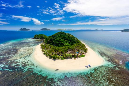 Image result for matamanoa island resort