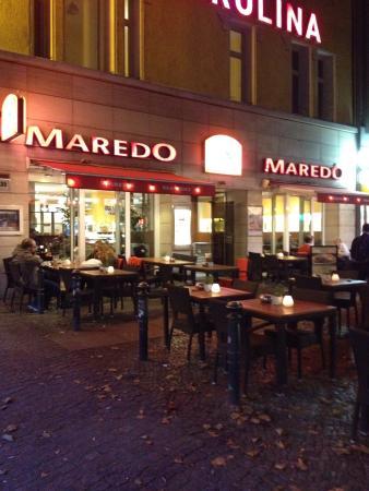 MAREDO Steakhouse Berlin Gedächtniskirche: photo0.jpg