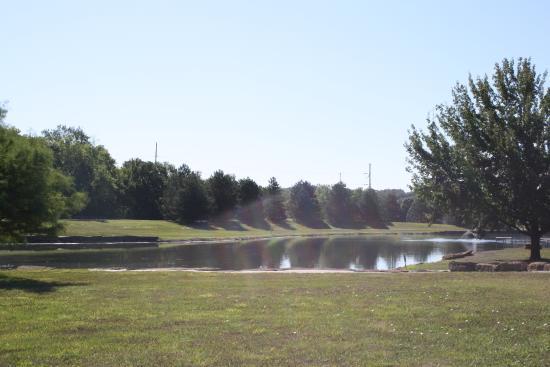 Frank Anneberg Park/ Twin Oaks Sports Complex