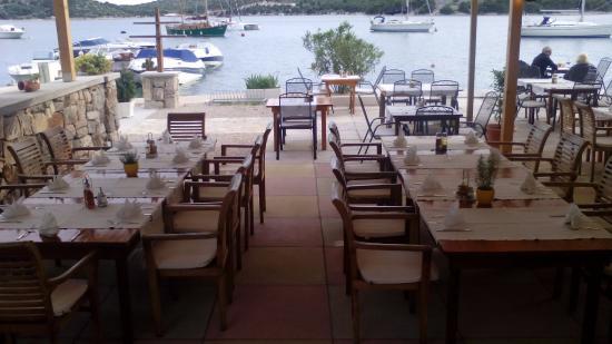 Restaurant Prova Tisno