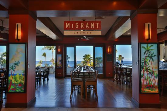 Migrant Maui