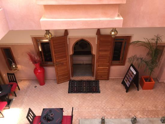 Riad Mazaya: Riad