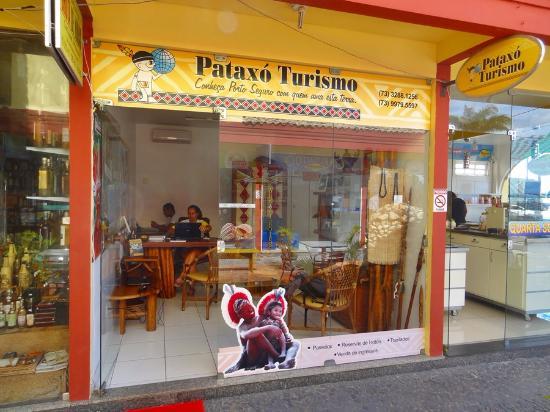 Pataxo Turismo