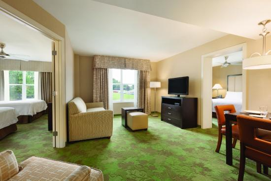 Homewood Suites Harrisburg-West