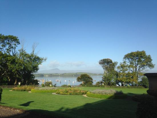 Bantry House B&B: Hotel grounds