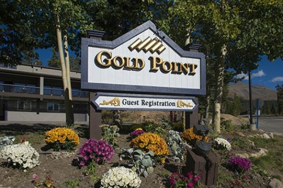 Gold Point Resort : Gold Point