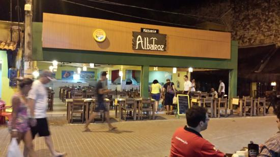 Restaurante & Pizzaria Albatroz