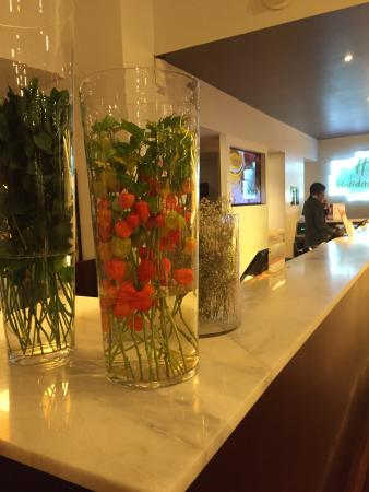 Bilde fra Holiday Inn Porto Gaia