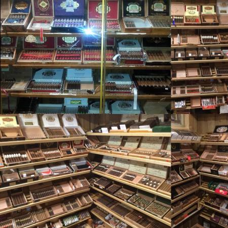 Rocky River, Огайо: Cigars by Amadiz 4441 Broadway New York ny 10040 646 838 7253