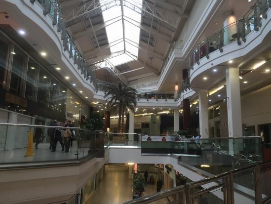 Pavilions Birmingham
