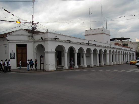 Cabildo De Jujuy