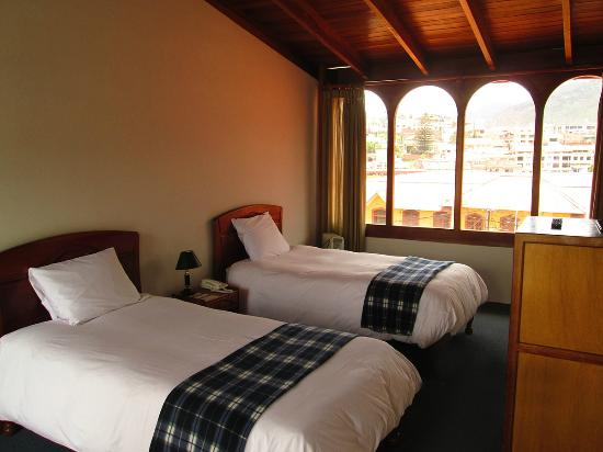 Tierra del Sol Hotel