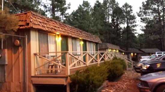 Ski Lift Lodge