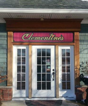 Avon by the Sea, NJ: Clementines
