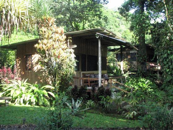 Casa Rio Blanco