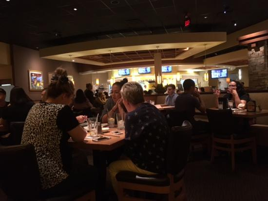 California Pizza Kitchen, Tempe - Menu, Prices & Restaurant Reviews ...