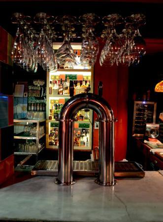 Las Del Barco Bar