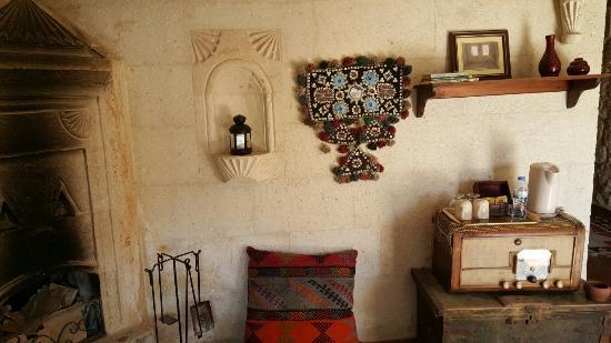 Assiana House: MERHABA,BİZ DE GELDİK :)