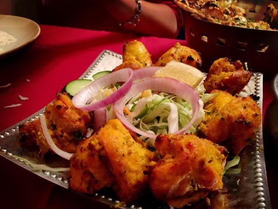 Indian Restaurants In Algiers