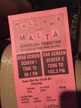 Malta Drive-In Theatre: photo5.jpg
