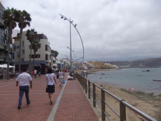 Africana Apartments: Las Palmas