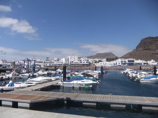 Africana Apartments: Puerto de Las Nieves