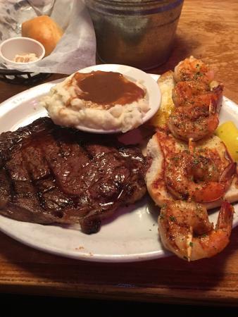 Good Restaurants In Wichita Falls Tx