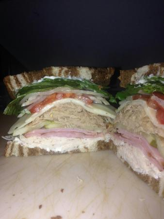 McDermott's Midtown Deli