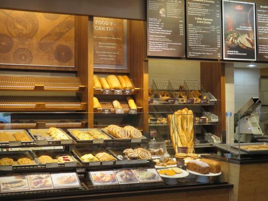 5 Portal Panera Bread Essay Sample