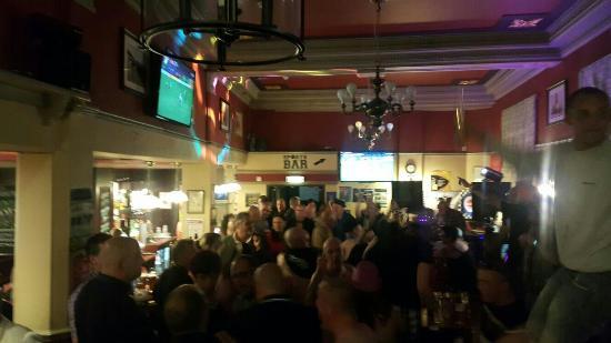 The Cedar Tavern