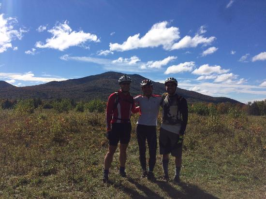 Lyndonville, VT: Kingdom Trails