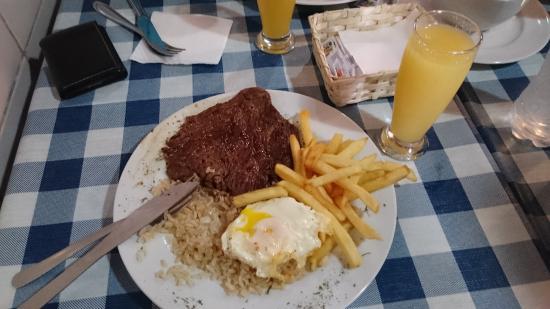 Pana Pana Bistro E Restaurante