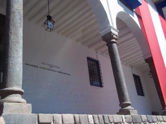 Casa Garcilaso: Casa del Inca Garcilaso de la Vega