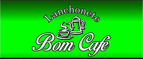 Lanchonete Bom Cafe