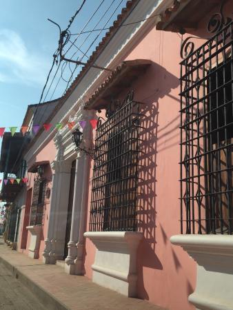 Hostal Dona Manuela : Bello remodelado y esperándote