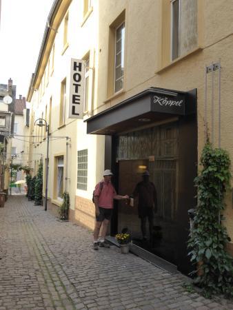 Hotel Koppel