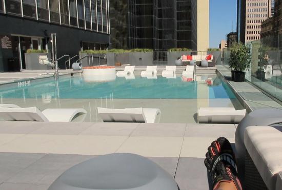 hilton garden inn downtown dallas nice - Hilton Garden Inn Dallas