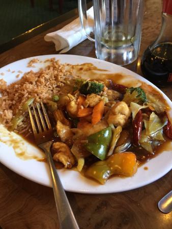 Chinese Food New Braunfels Tx