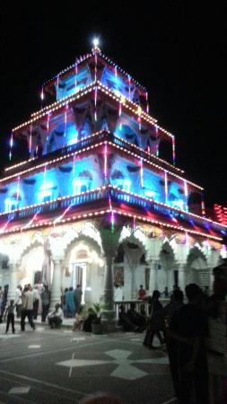 Shree Santram Samadhi Sthan