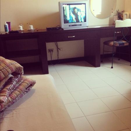Lispher Inn: room