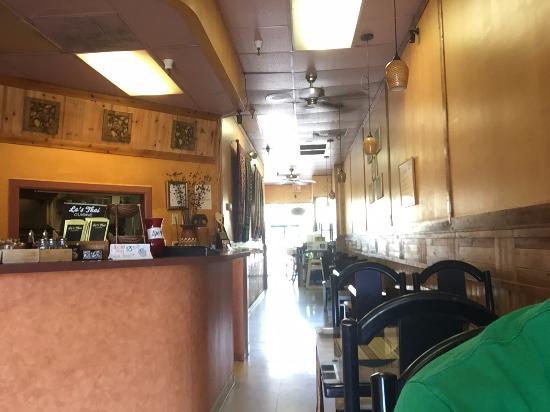Best Thai Food In Town Review Of La S Scottsdale Az Tripadvisor