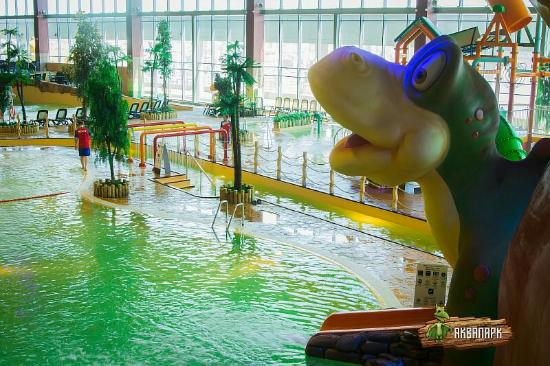 Aqua Park Planeta