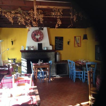 Nord, França: La Grangette