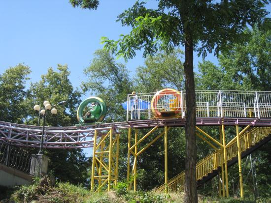 Almaty Central Park