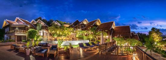Kiridara hotel
