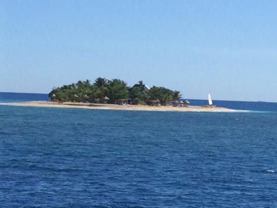 Castaway Island Fiji: Castaway Island