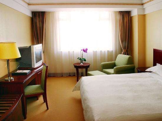 Yantai Orient Haitian Hotel : YT