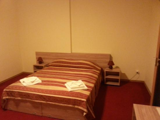 Hotel Idile