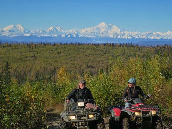Alaska Off-Road Adventures